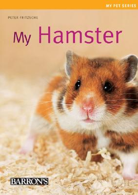 My Hamster By Fritzsche, Peter